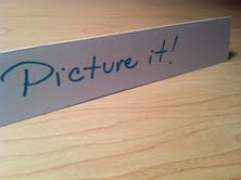 Picture it note