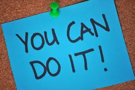 You Can Do It On Bulletin Board