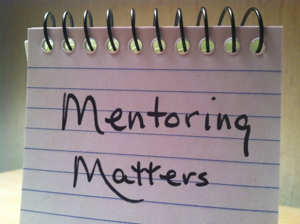 Mentoring Matters
