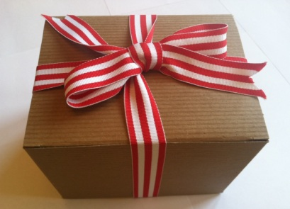 Gift - True to Us