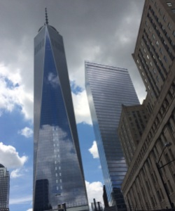 New York - Freedom Tower