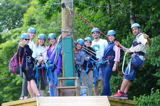zipline professional group