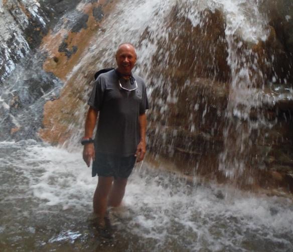 Gary Wandel at grand canyon cropped
