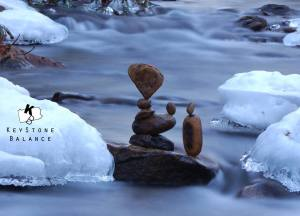 Tim Anderson Stone Balance 1