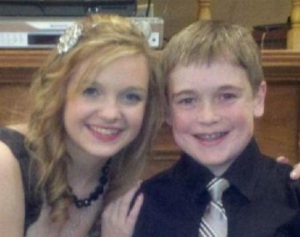 Dalton Sweetheart Dance