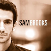 Sam Brooks EP photo