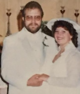 Dawnetta wedding 2
